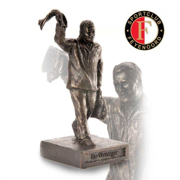 Winkel | SC Feyenoord | Icoon in Beeld Gerard Meijer