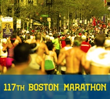 Boston (April) - If we're going to run all these other races, I think we need to bucket list (and then conquer) Boston