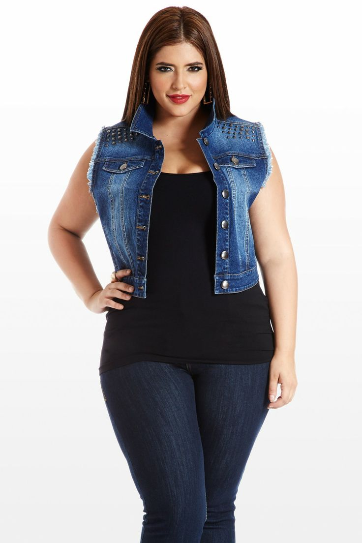 Shop for cropped denim vest online at Target. Free shipping on purchases over $35 and save 5% every day with your Target REDcard.