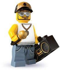 8803-15: Rapper