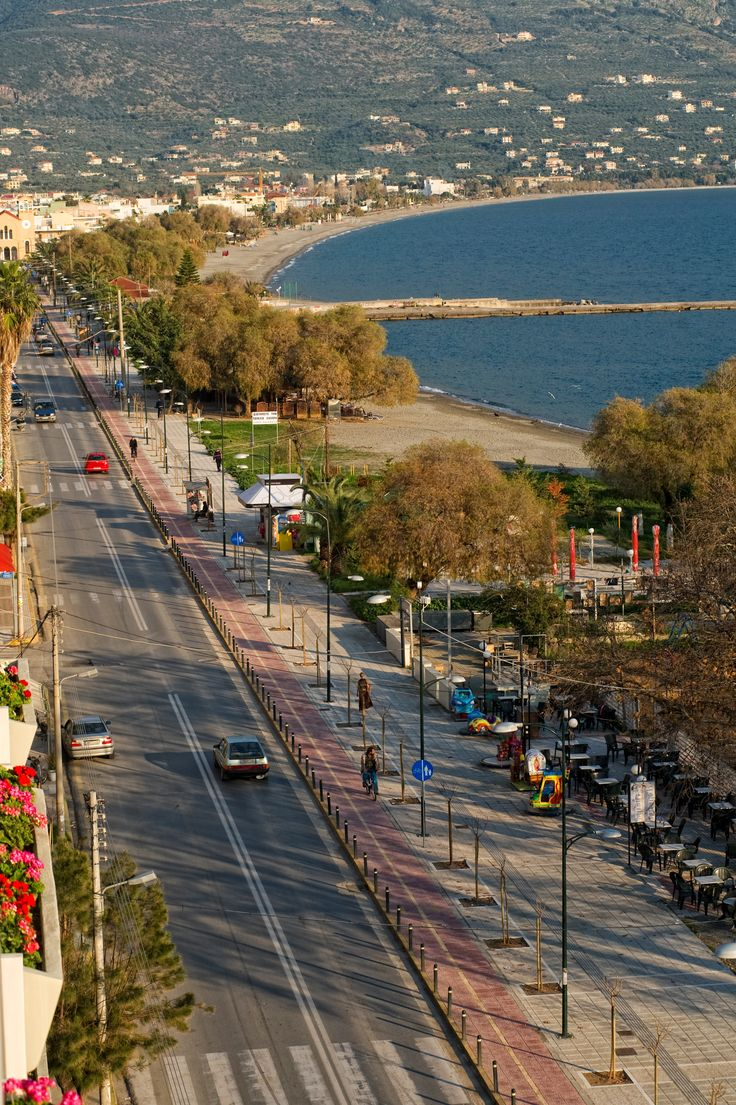 Pharae Palace #Hotel is built by the sea , located in the full of beautiful pictures capital of Messinia, #Kalamata.