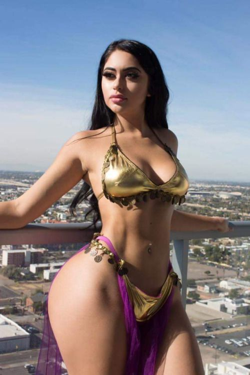 Jailyne Ojeda Ochoa Nude Photos 69