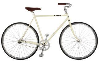 LINUSBIKES(ライナスバイクス)ROADSTERCLASSIC(ロードスタークラシック)アーバンコミューター・シングルバイク