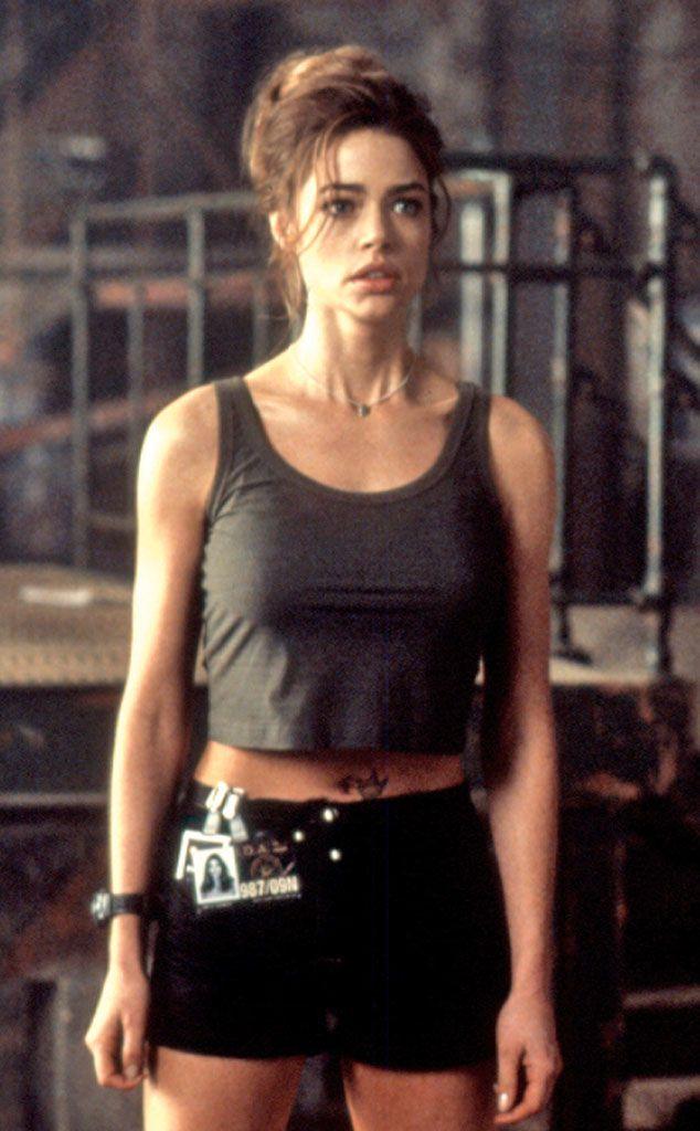 Die heiesten Bond-Girls - Bilder - Jolie