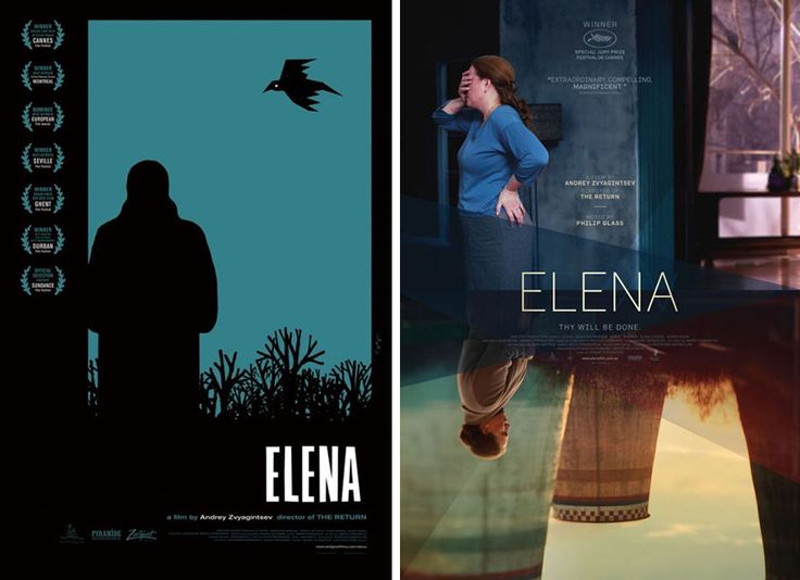 The Best Movie Posters of 2012 on Notebook | MUBI
