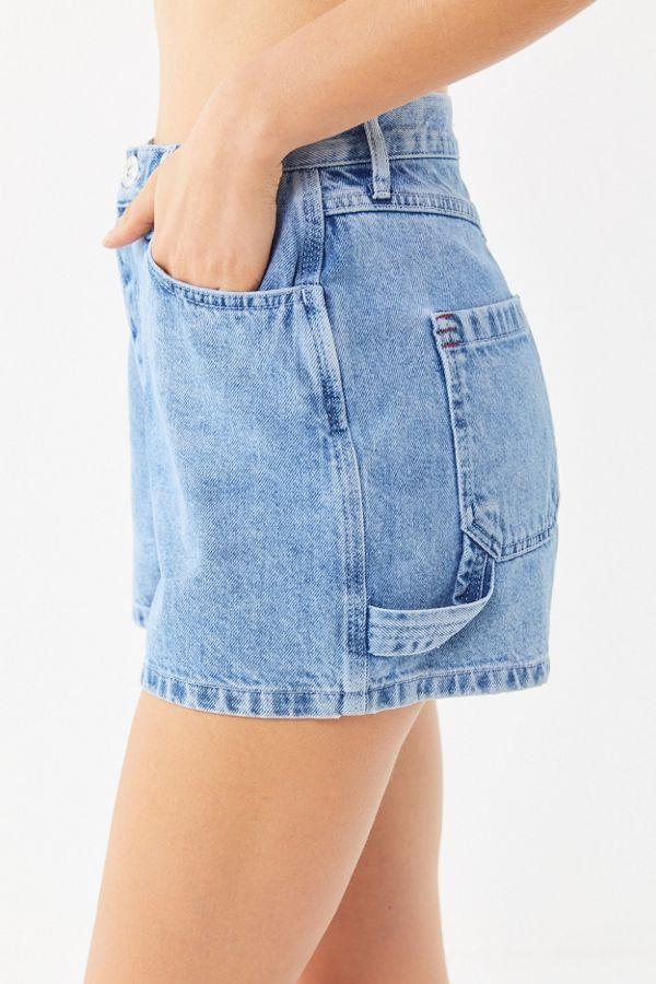 Bdg Denim Carpenter Short Best Jeans For Women Women Jeans