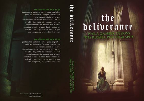 128 best nqdsold premade book covers images on pinterest premade sold original premade the deliverance model photo by wm russell model model courtney boyett cover done by najla qamber designs ebook only 90 ebook fandeluxe Image collections