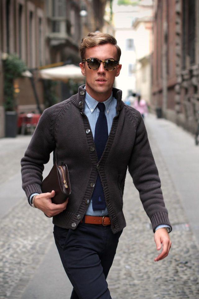 the-mr-mister: Filippo Cirulli - MenStyle1- Men's Style Blog