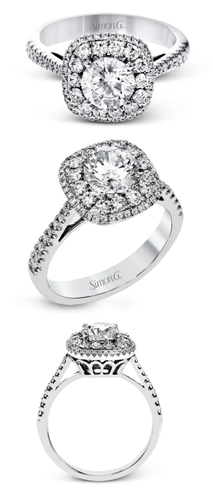 Best Engagement Rings Engagement Ring Ideas Images On