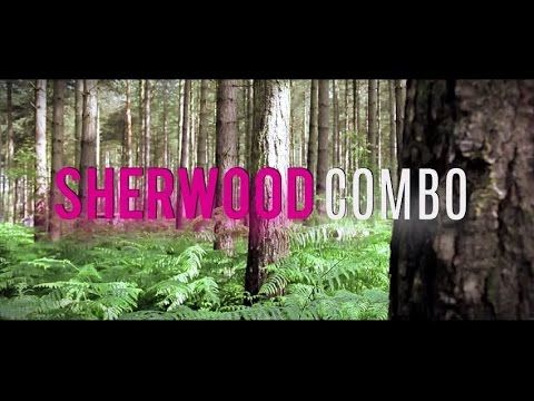 Sherwood Adventure Combo with UKGirlThing #hendo #henparty #henweekend #girlsweekend #adventure #sherwoodforest  https://youtu.be/GfBvgoJpyM0