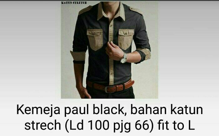 https://www.tokopedia.com/suzutoserba/kemeja-paul-black