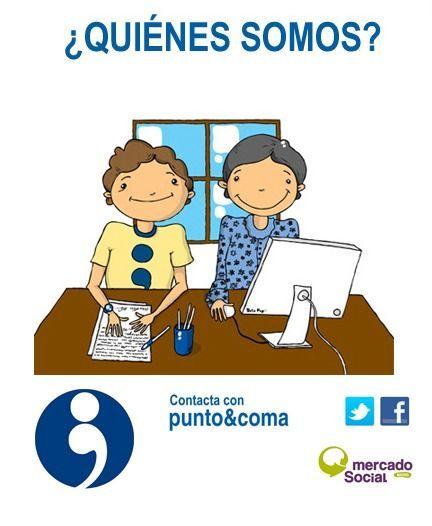 Cómo facilitar la comunicación a organizaciones, pequeñas empresas o cooperativas de carácter social o ambiental. http://www.generacionnatura.org/noticias-positivas/social/908-facilitar-comunicacion-empresas.html