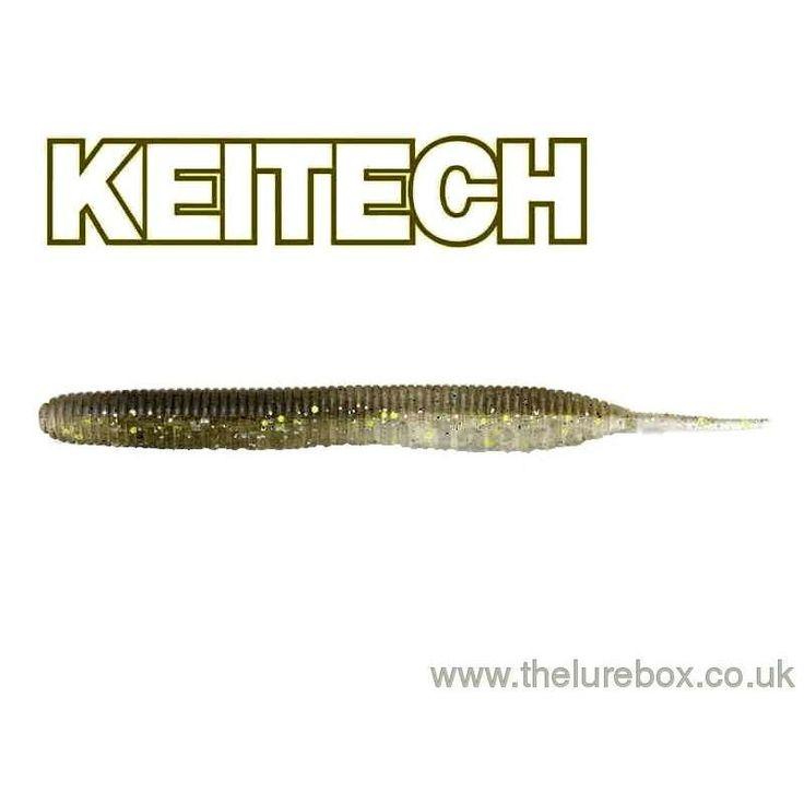 "Keitech Sexy Impact 2.8"" Sexy Shad"