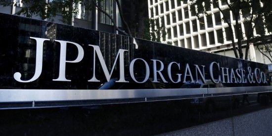 Insane: JPMorgan Says Data Breach Affected 76 Million Households…  ----------------------------------------------------- JPMorgan Chase & Co. (JPM), the biggest U.S. bank, said a previously disclosed data breach affected 76 million households and 7 million small businesses.  Customer names, addresses, phone numbers and e-mail addresses were taken, the New York-based bank said today in a regulatory filing.