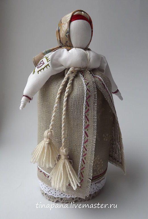 """""""Достаточница"""" авторская кукла - народная кукла,достаточница,кукла,магичная…"""