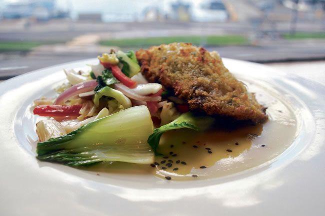 Kincaid's Fish, Chop & Steak House @ Ward Warehouse.