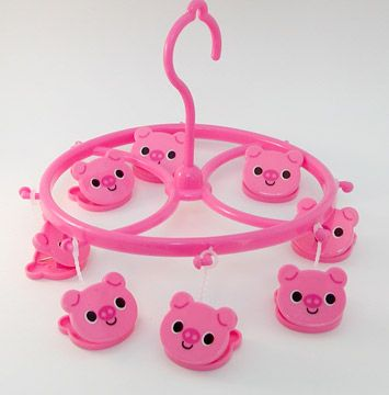 Piggy Hanger (019016)