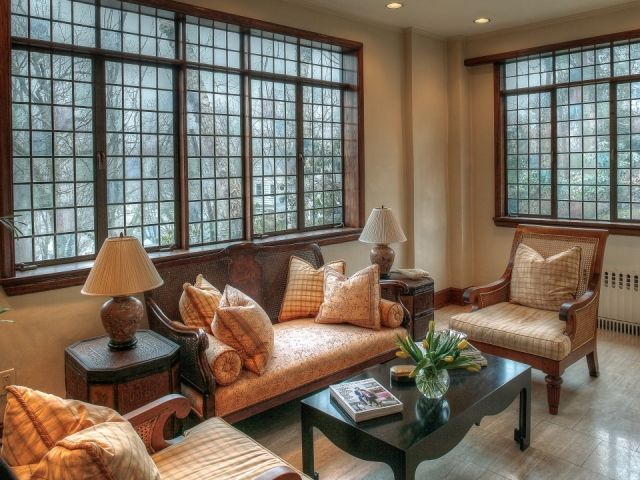 Detached tudor bronxville ny sunrooms for Detached sunroom
