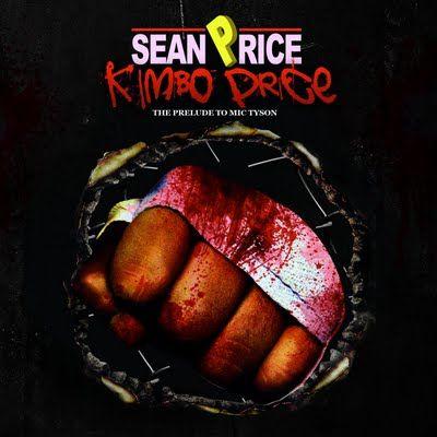 Sean Price - Kimbo Price (The Prelude To Mic Tyson)