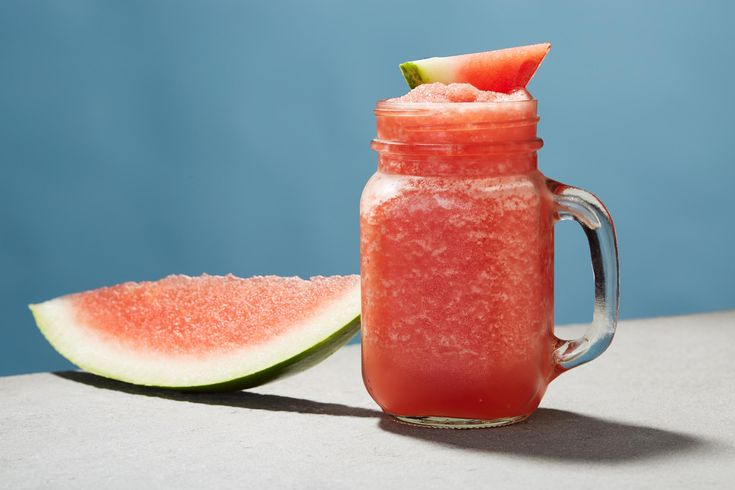 Next up in our 12 Cocktails of Summer series: summer's best fruit