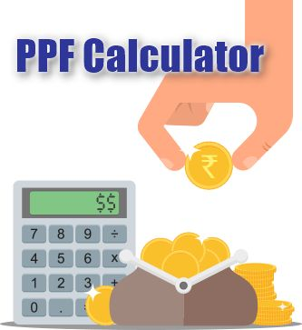 Public Provident Fund Calculator