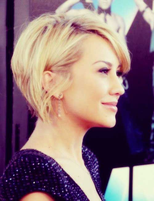 Chelsea-Kane-Hairstyle-Short-2015 | Best Hairstyles Design - most popular hairstyles