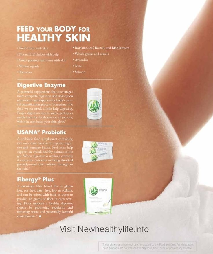 Research has shown how important our digestion system is to our overall health which is why I use these products.