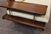 Antiques Atlas - Vintage Teak Greaves & Thomas Sofa Bed