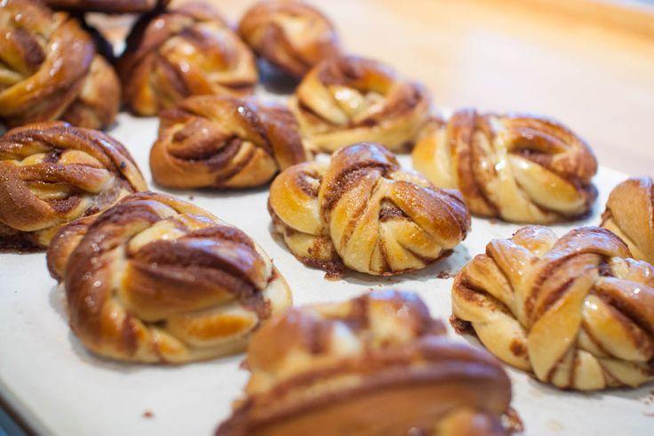 Handwork organic sourdough bakery Oslo