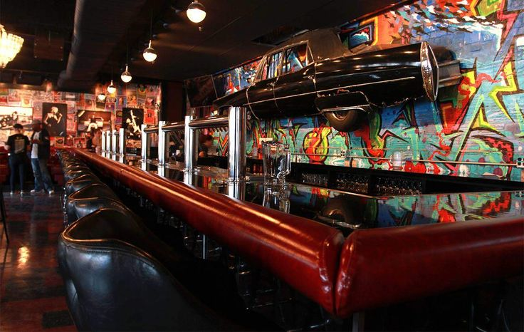 11 New Detroit Bars and Restaurants to Hit in 2015