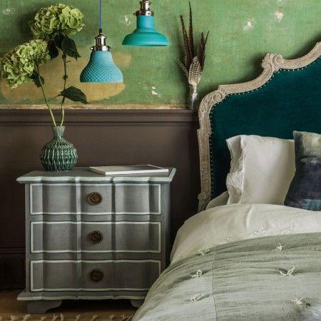 Ile De Re Bedside | Furniture | Graham and Green