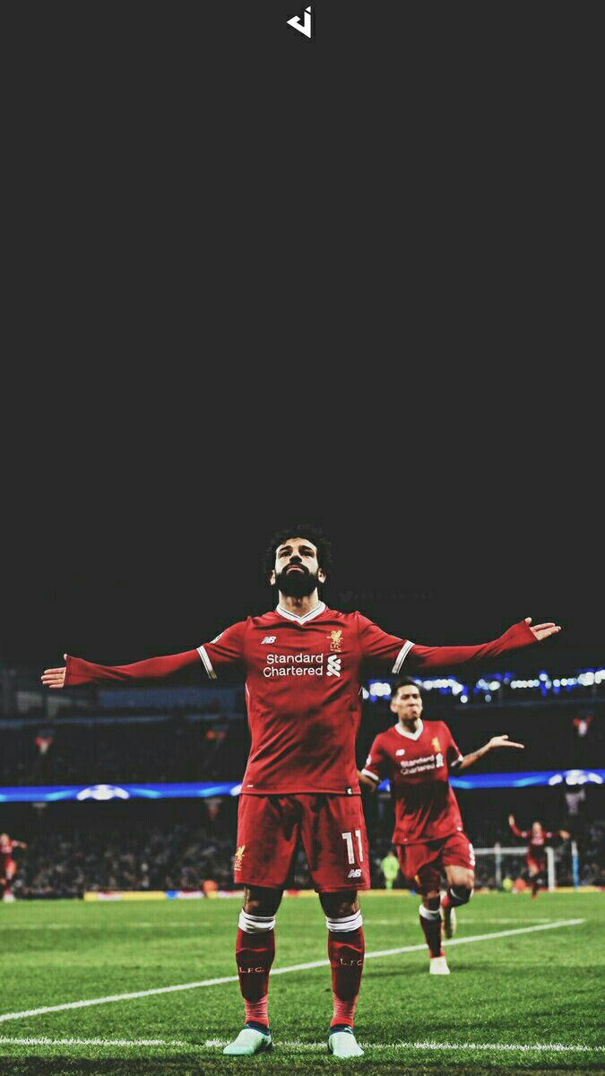 Mosalah Wallpaper Liverpool Wallpapers Liverpool Iphone Wallpaper