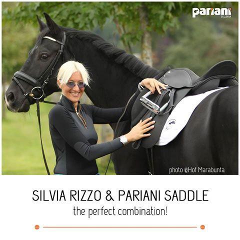 Silvia Rizzo - testimonial Pariani