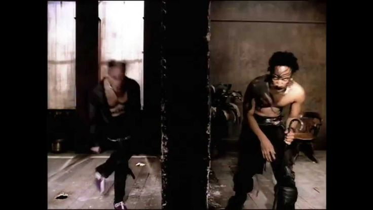 The Prodigy - 'Breathe' Another fave when trying to stay motivated and energized.