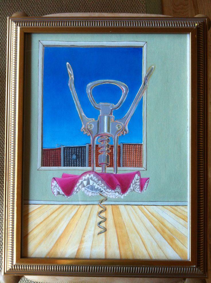 Ballerina. 2004