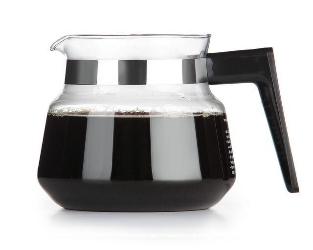 Moccamaster Glass jug KB851 1L Black