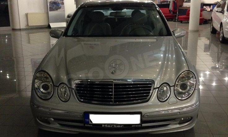 E200 E 200 KOMPRESSOR E1 2006 Mercedes E200 E 200 KOMPRESSOR E1