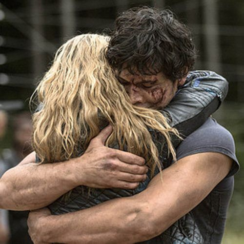 Bellarke 'shippers, you are a patient bunch. But the long wait to see Clarke (Eliza Taylor) and B...