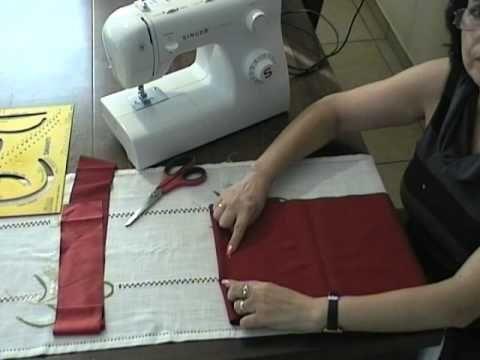Corso taglio e cucito Sitam: presentazione della Squadra - YouTube