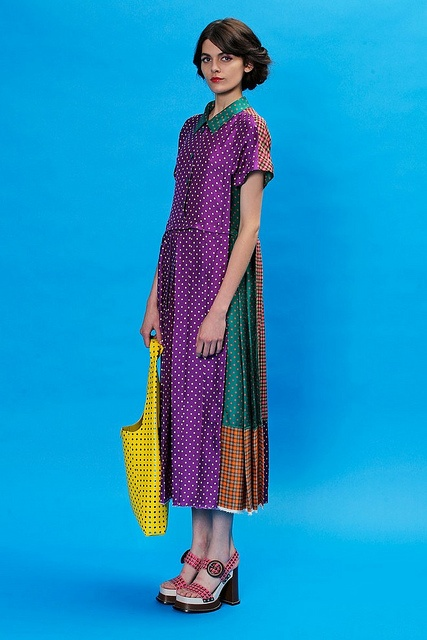 M JACOBS RESORT: Color, Spring Summer, Marc Jacobs, Resorts 2013, New York, Photo Galleries, Jacobs Resorts, Fashion Spring, 2013 Collection