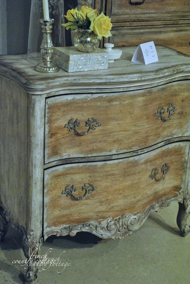 Best 25 Painted Furniture French Ideas On Pinterest