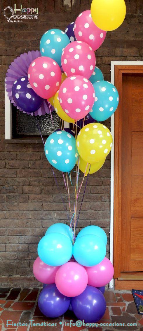 Mejores 57 im genes de fiestas para grandes en pinterest for Decoracion 80 anos hombre
