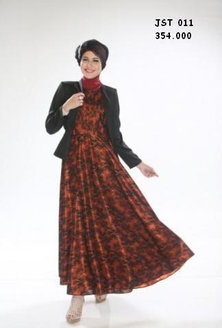 Brukat Style yang lux di match dengan blazer elegan, cocok untuk busana pestamu sist .. order sekarang yukk