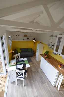 waipol viamala 6 bilder ideen kleinhaus house tiny house und couch. Black Bedroom Furniture Sets. Home Design Ideas