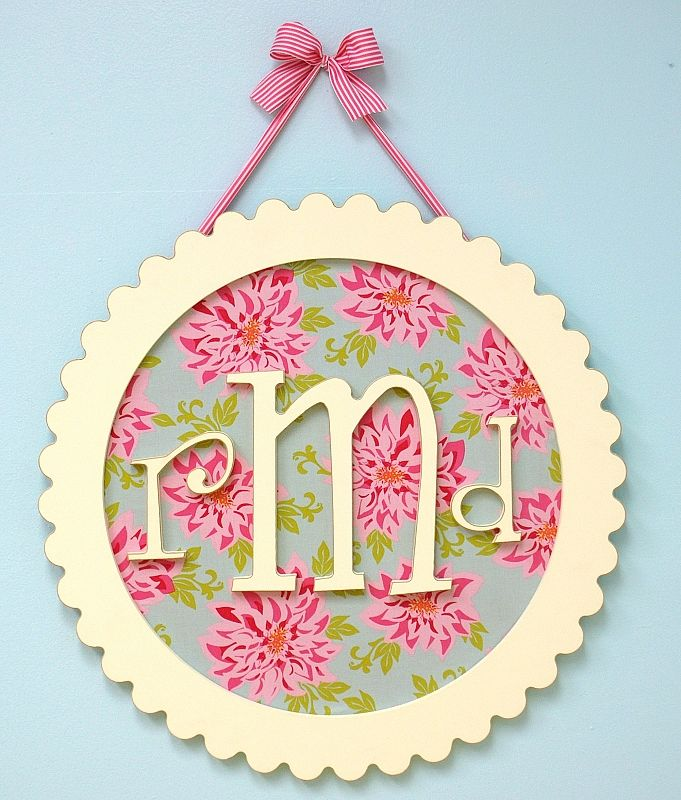 monogramIdeas, Little Girls, Monograms Wall, Kids Room, Girls Room, Baby Girls, Baby Room, Little Girl Rooms, Baby Gift