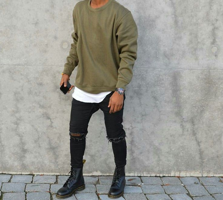 Men's and womens fashion, clothing, apparel - minimal streetwear / street style outfit 2017