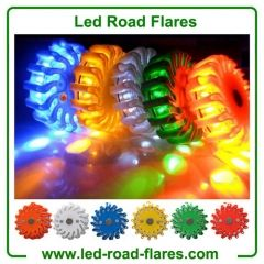 We are the China factory, supplier and manufacturer of led flares, led road flares, led power flares, led safety flares, led emergency flares,rechargeable led road flares kit, led safety flares kit. For more info: http://www.led-road-flares.com