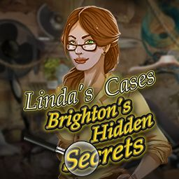 Linda's Cases: Brighton's Hidden Secrets - Hidden Object Game - In Brighton, Evelyn Stanford has mysteriously disappeared. Her best friend, police inspector Linda Jones, is coming back to her hometown to solve the mystery of her disappearance. Help Linda to find Evelyn in this exciting hidden object adventure! #WildTangent