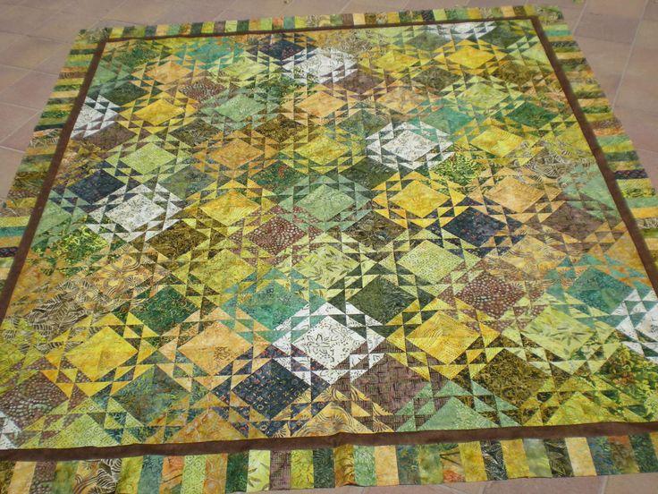 17 B 228 Sta Bilder Om Shimmer Quilts P 229 Pinterest