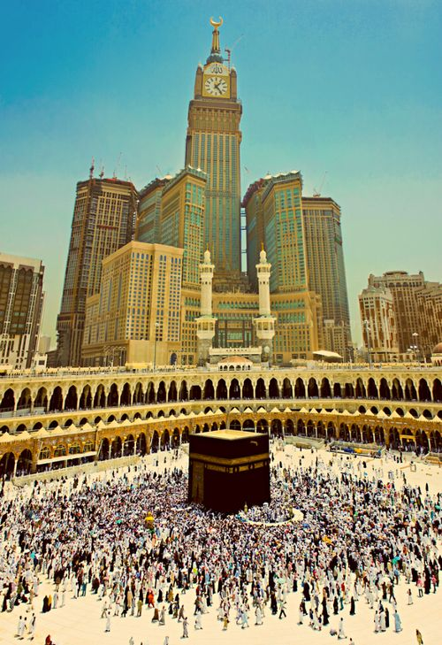 :::: PINTEREST.COM christiancross ::::mecca madina saudi arabia  +++ MECCA AND MEDINA ARE 200 MILES AWAY, A TREK/HIJERA HIKED BY MOHAMED I AND HIS COMPANION ABU BEKER IN THE 7TH CENTURY A.D., FIRST CENTURY HIJERY